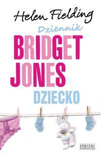 Dziennik Bridget Jones. Dziecko BR