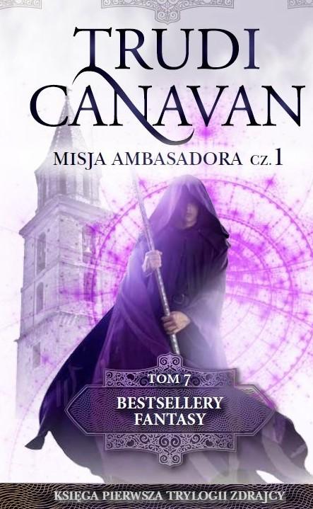 Misja Ambasadora, część 1