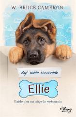 Był sobie szczeniak 1 Ellie