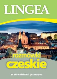 Rozmówki czeskie ze słownikiem i gramatyką w.IV