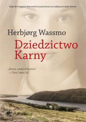 Trylogia Diny T.3 Dziedzictwo Karny TW