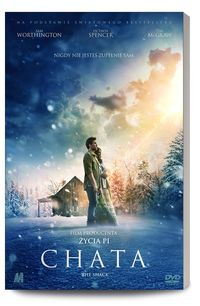 Chata - film DVD