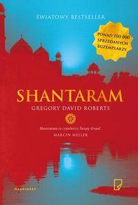 Shantaram BR