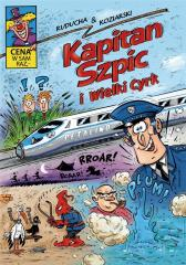 Kapitan Szpic i wielki cyrk