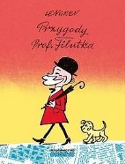 Profesor Filutek - Przygody Prof. Filutka