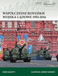 Współczesne rosyjskie wojska lądowe 1992-2016