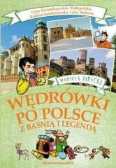 Wędrówki po Polsce z baśnią..- Góry Świętokrzyskie