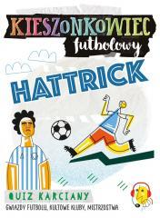 Kieszonkowiec futbolowy. Hattrick