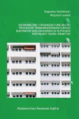 Ekonomiczne i organizacyjne skutki procesów...