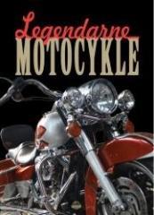 Legendarne motocykle TW