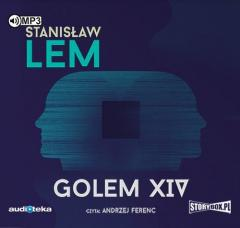 Golem XIV. Audiobook