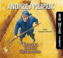 Kroniki Jakuba Wędrowycza audiobook