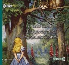 Przygody Alicji w Krainie Czarów audiobook