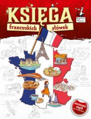 Kapitan Nauka - Księga francuskich słówek
