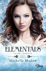 Elementals T.3 Głowa meduzy