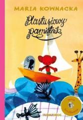 Plastusiowy pamiętnik - w. koleksjonerskie