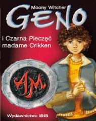 Geno i Czarna Pieczęć madame Crikken