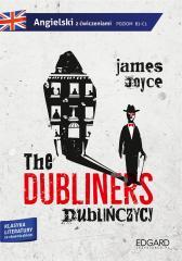 Angielski z ćwiczeniami. The Dubliners/Dublińczycy
