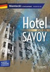 Hotel Savoy. Adaptacja klasyki z ćw. B1/B2