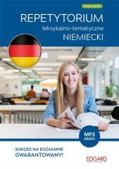 Niemiecki - Repetytorium leks.-temat. A2-B1