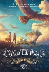 Długa podróż Garr'ego Hopa