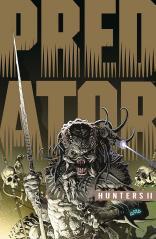 Predator. Łowcy T.2