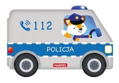 Wykrojnik - Policja
