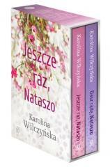 Pakiet: Jeszcze raz, Nataszo/Dasz radę, Nataszo