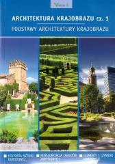 Architektura krajobrazu 1 Podstawy architektury...