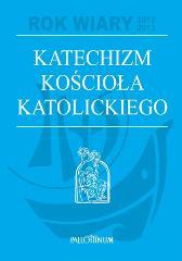 Katechizm Kościoła Katolickiego mały TW