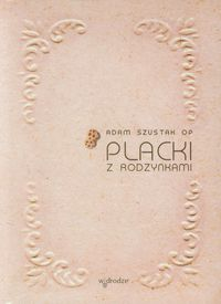 Placki z rodzynkami CD MP3