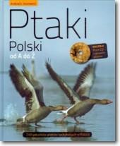 Ptaki Polski od A do ¯   CD