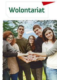 Zeszyt edukacyjny - Wolontariat
