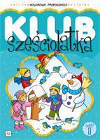 Klub sześciolatka cz. 2
