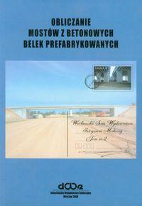 Obliczanie mostów z betonowych belek...T.2