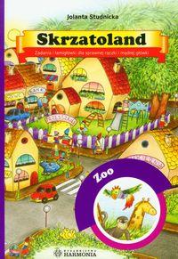 Skrzatoland. Zoo