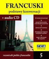 Podstawy konwersacji francuski   CD
