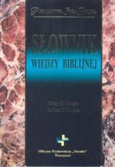Słownik wiedzy biblijnej