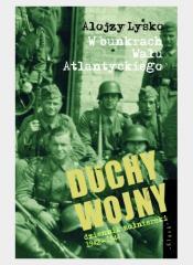 Duchy wojny T.2 W bunkrach Wału Atlantyckiego