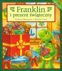 Franklin i prezent świąteczny