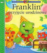 Franklin i przyjęcie urodzinowe