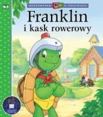 Franklin i kask rowerowy