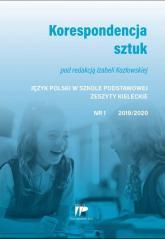 Język polski w szkole podstawowej nr 1 2019/2020