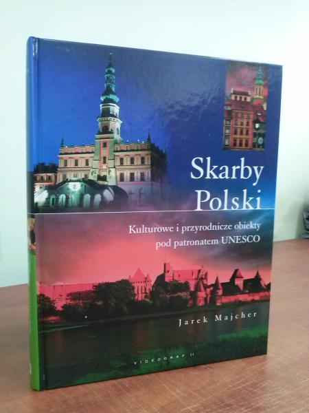 Skarby Polski VIDEOGRAF