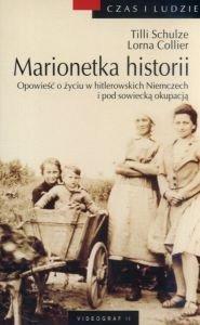 Marionetka historii