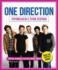 One Direction. Fotorelacja z życia zespołu