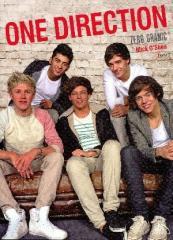 One Direction. Zero granic
