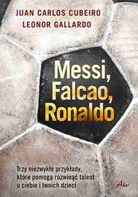 Messi, Falcao, Ronaldo. Trzy niezwykłe przykłady..