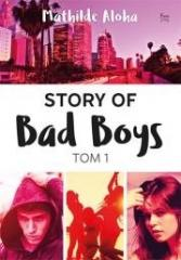 Story of Bad Boys T.1