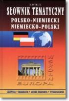 Słownik polsko-niemiecki, niemiecko-polski